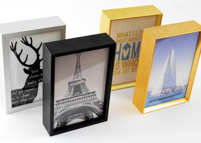aluminium picture frame mouldings