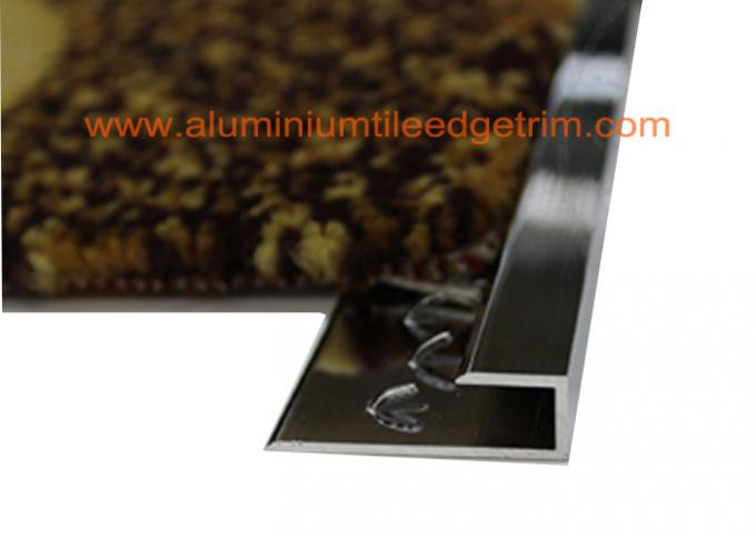 aluminium carpet edging