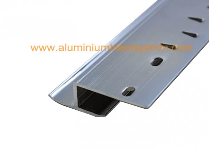 aluminium carpet edging door strip