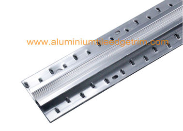 China Aluminium Twin Carpet To Carpet Door Bar / Threshold / Transition Both Carpet Connection supplier